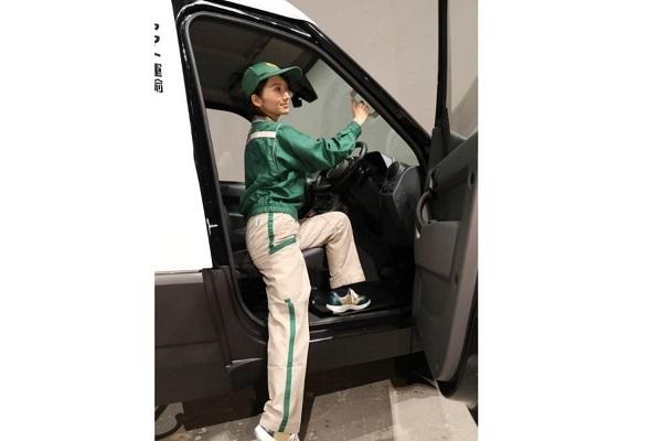 ヤマトが宅配に特化した「小型商用EVトラック」を共同開発。首都圏に500台導入へ 2番目の画像