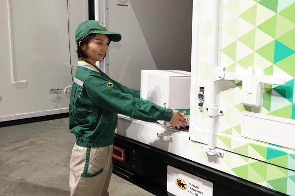 ヤマトが宅配に特化した「小型商用EVトラック」を共同開発。首都圏に500台導入へ 3番目の画像