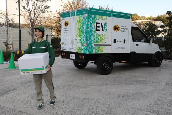 ヤマトが宅配に特化した「小型商用EVトラック」を共同開発。首都圏に500台導入へ 4番目の画像