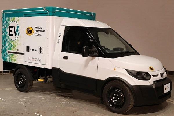 ヤマトが宅配に特化した「小型商用EVトラック」を共同開発。首都圏に500台導入へ 1番目の画像