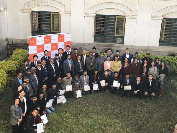 ネパールの有力3大学に奨学金つき日本語コースを開講。日韓がIT人材育成で連携 2番目の画像