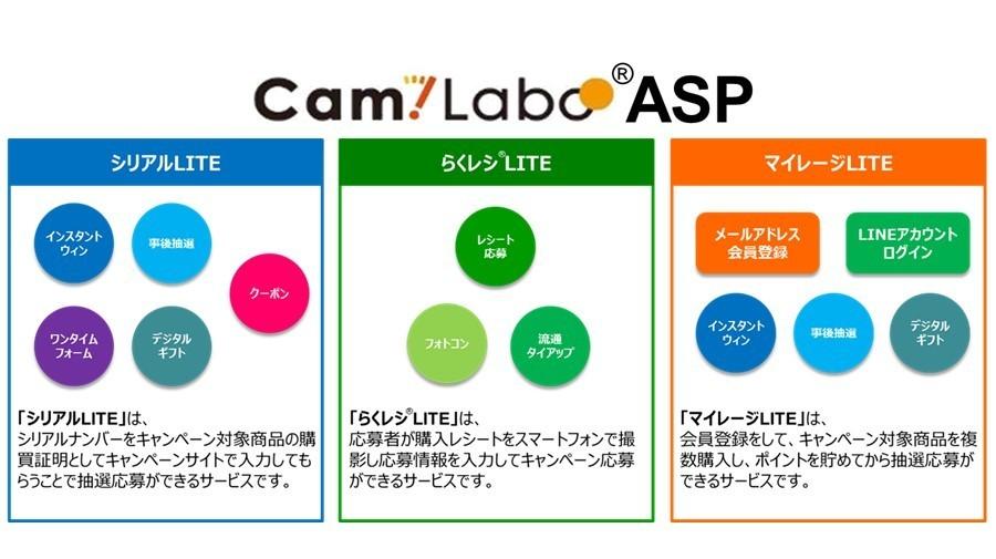 凸版印刷、商品購入を促すWebキャンペーン用「マイレージLITE」を開発 1番目の画像