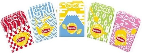 リプトン「おまもりデザインのティーバッグ」が話題!担当者が話すアイデアが生まれた瞬間とは? 2番目の画像