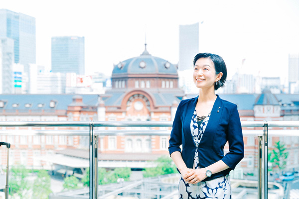 訪日外国人への接客をスムーズに!研修受け放題サービス「丸の内ビジネスカレッジ」が東京駅前に開講 1番目の画像