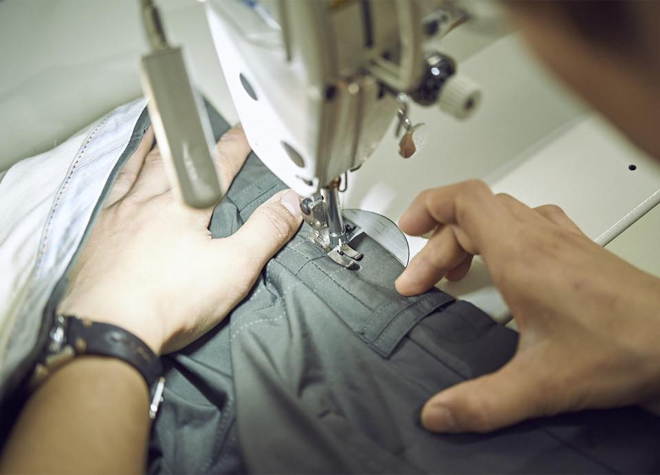 お気に入りのファッションアイテムを修理&リメイクするRe⇆STOCK(リストック)が渋谷パルコにオープン! 2番目の画像