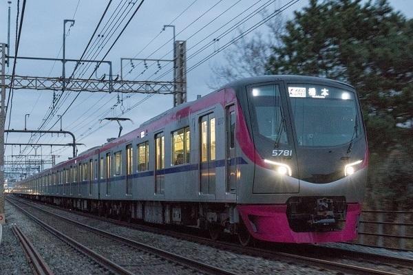 【鉄道】12月の金曜日、忘年会で帰れる臨時列車まとめ(東急・京王・西武・つくば・JR九州) 3番目の画像