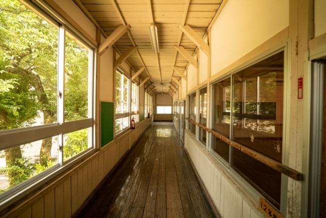 廃校を物流拠点として活用 ペット用食品会社が広島・安芸太田町で 5番目の画像