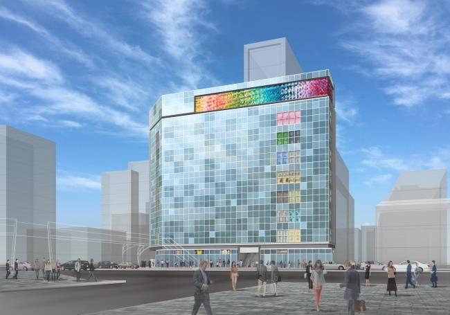 2020年春、錦糸町駅前に新しい飲食商業施設がオープンへ!仕事帰りのビジネスマンも家族連れもおもてなし 1番目の画像