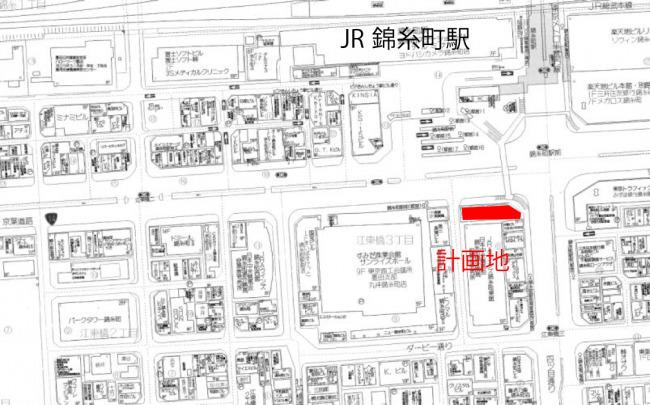 2020年春、錦糸町駅前に新しい飲食商業施設がオープンへ!仕事帰りのビジネスマンも家族連れもおもてなし 3番目の画像