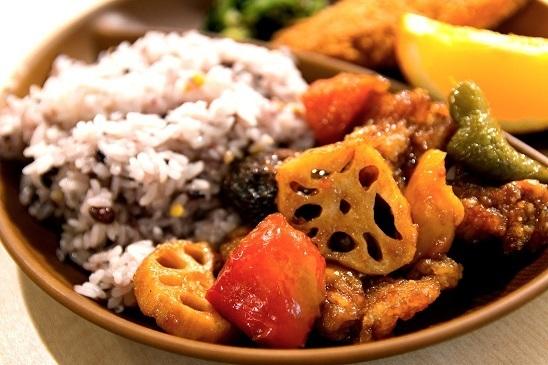 【取材】給食式社食「みんなの食堂」とは?サービス内容をリニューアル、「よりレストラン品質に近づけたい」 3番目の画像