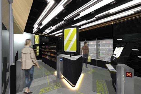 高輪ゲートウェイ駅に完全キャッシュレスの「無人AI決済店舗」が出店へ!ウォークスルーで買い物を 3番目の画像
