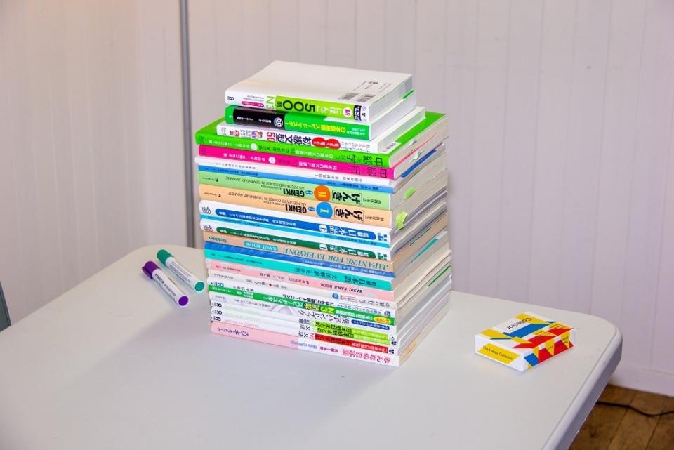 【取材】ブランドデザインの会社が難民向けに日本語学習支援サービスを始めた経緯とは? 3番目の画像