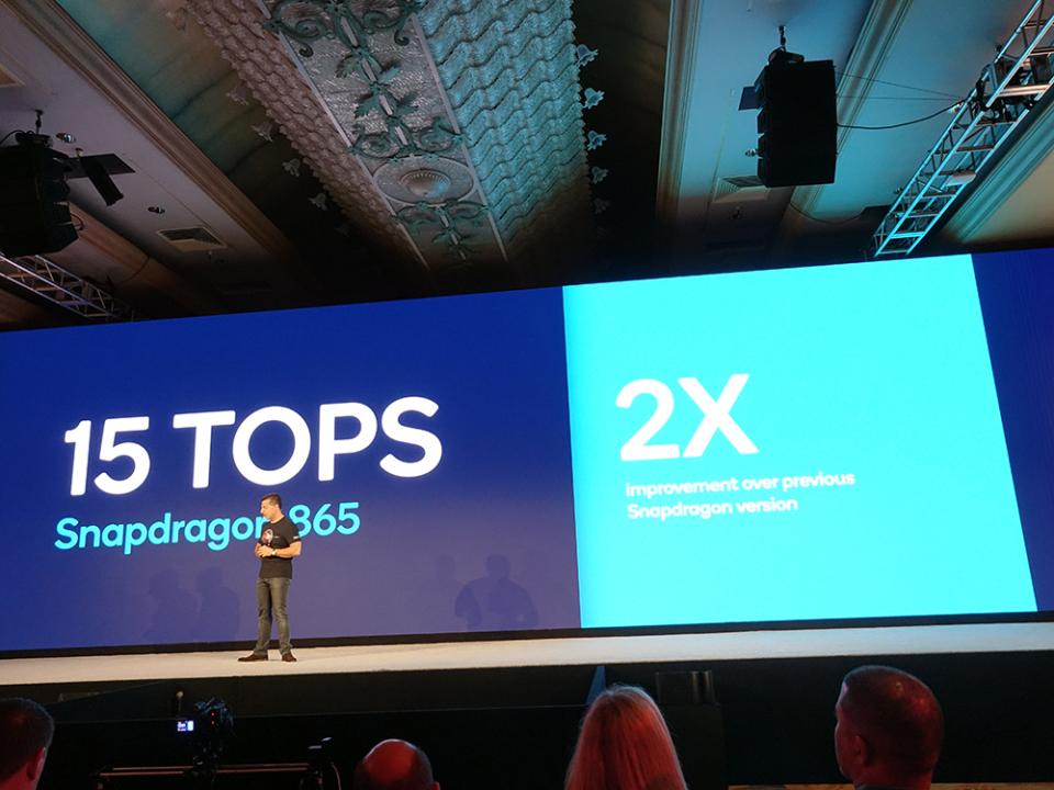 クアルコムが新「Snapdragon」を発表。2つのチップセットにみる2020年のスマホトレンドとは【石野純也のモバイル活用術】 2番目の画像