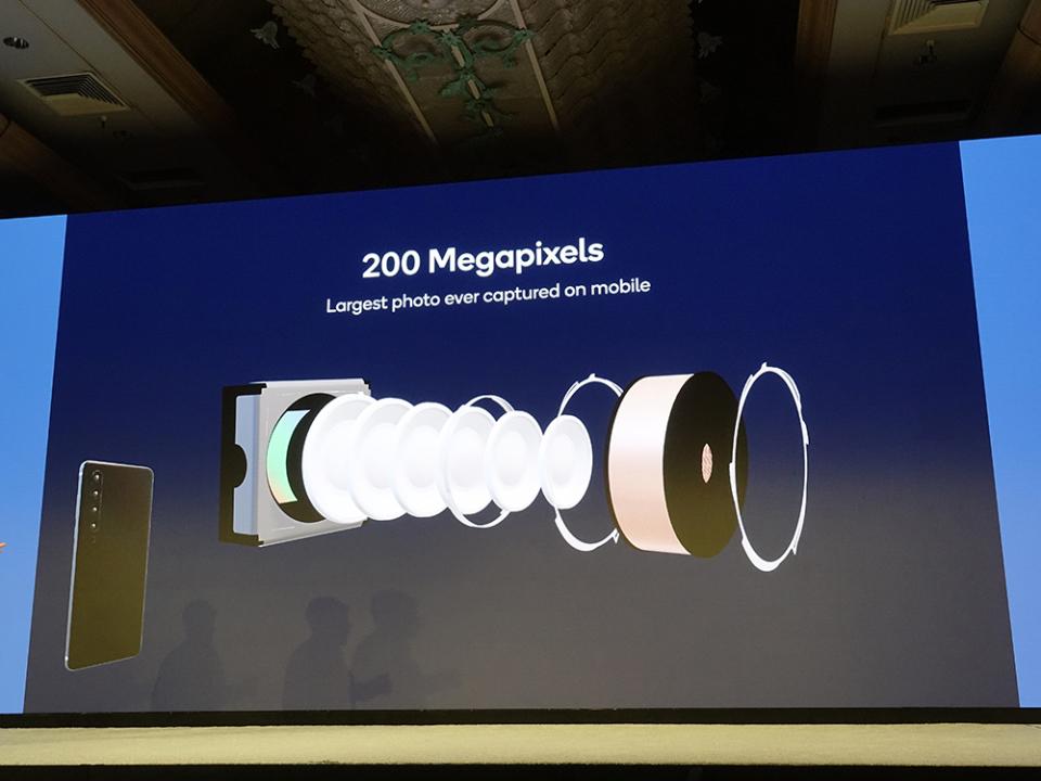 クアルコムが新「Snapdragon」を発表。2つのチップセットにみる2020年のスマホトレンドとは【石野純也のモバイル活用術】 4番目の画像