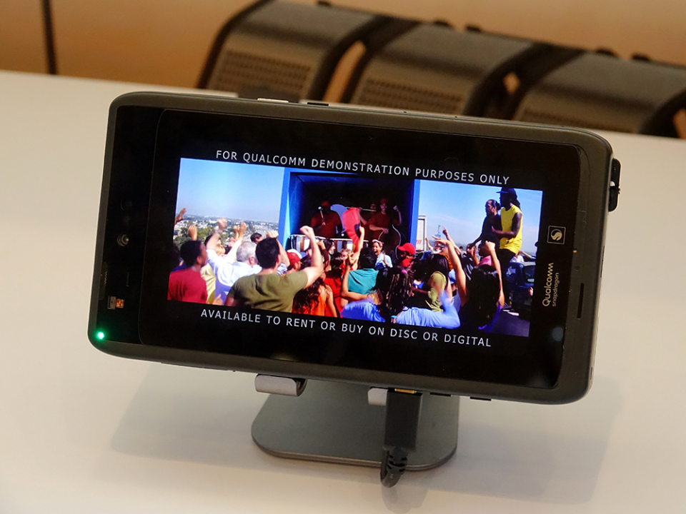 クアルコムが新「Snapdragon」を発表。2つのチップセットにみる2020年のスマホトレンドとは【石野純也のモバイル活用術】 6番目の画像
