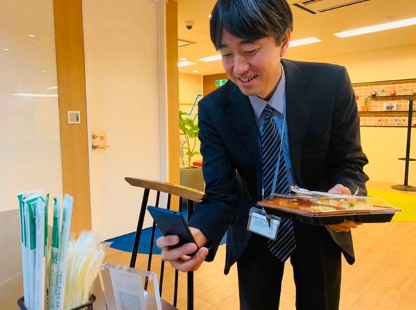 社員食堂「オフィスde弁当」がコンシェルジュツール「Mamoru Biz」と連携、社内決済機能が利用可能に 1番目の画像