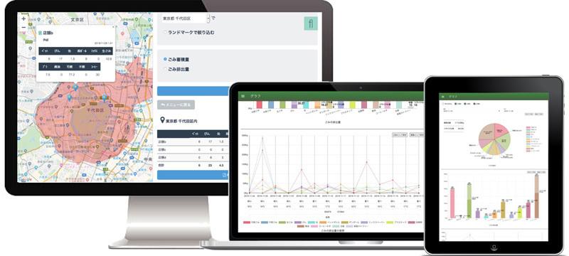 ごみ焼却大国・日本で「廃棄物量を見える化」して効率的な再資源化につなげるアプリ「GOMiCO」が登場 3番目の画像