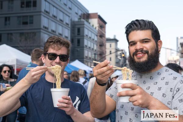1日約1万人来場する、ニューヨークフェス「JAPANFes」が2020年も開催。参加団体の募集スタート 2番目の画像