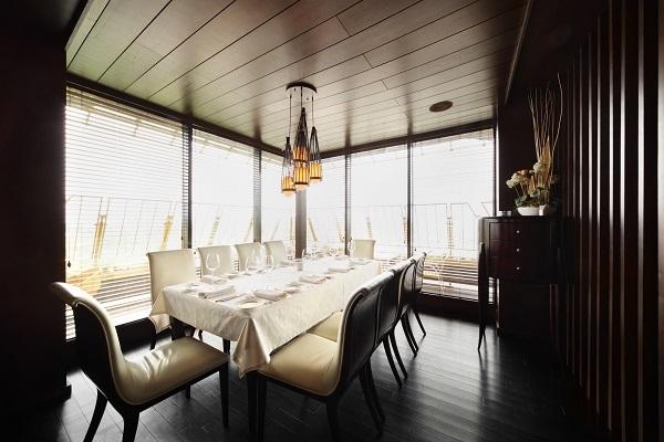 高級レストランで会議を。会場検索サイト「Thinking Camp @Restaurant」リリース 2番目の画像