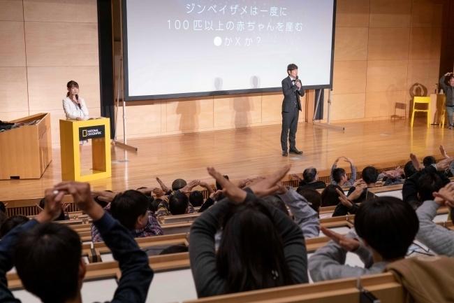 FOXネットワーク・東京都・J:COM・ジェイコム東京が2050年にCO2ゼロを目指し連携協定 2番目の画像