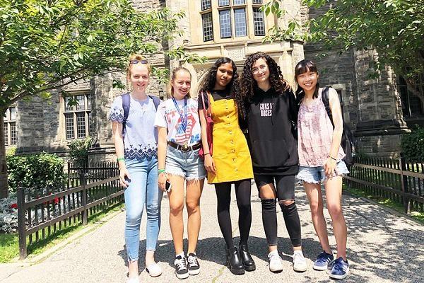 留学ジャーナルが社会人対象に「ロンドン留学奨学生」を募集中 語学力不問、授業料・滞在費・航空運賃を全額支給 1番目の画像