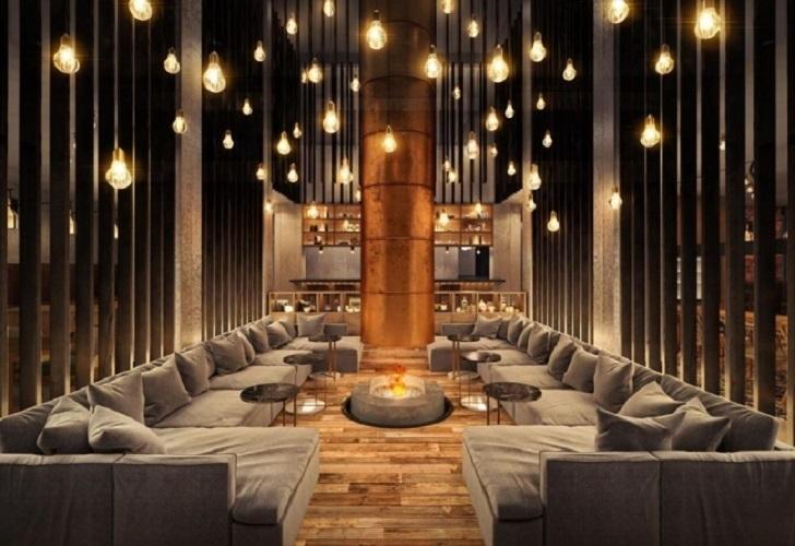 【軽井沢】シェアの楽しさとプライベート空間を両立  ソーシャライジングホテルTWIN-LINE HOTELが開業 2番目の画像