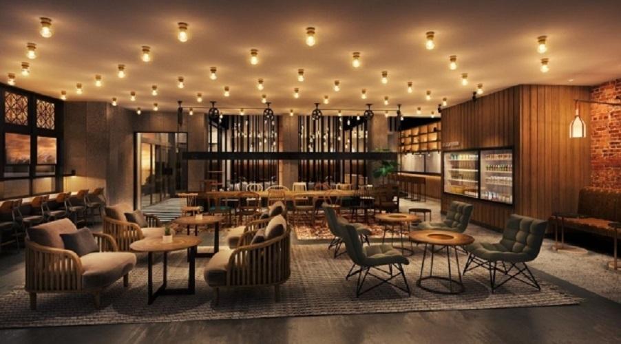 【軽井沢】シェアの楽しさとプライベート空間を両立  ソーシャライジングホテルTWIN-LINE HOTELが開業 4番目の画像