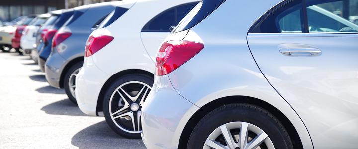 アクサルタが「2019年版自動車人気色調査報告書」を発表  ホワイトが9年連続1位 グレーが世界中で大躍進 1番目の画像