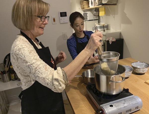 ラーメンが寿司を抜き1位に 「airKitchen」がインバウンド向け料理教室ランキングを発表 1番目の画像
