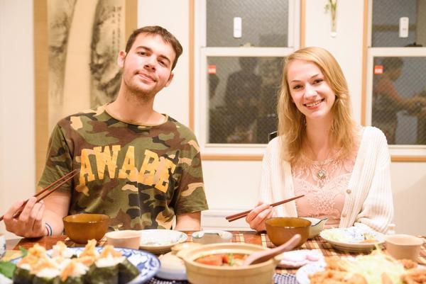 ラーメンが寿司を抜き1位に 「airKitchen」がインバウンド向け料理教室ランキングを発表 3番目の画像