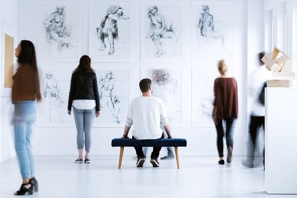 ビジネス×アートの最前線を解剖するイベント、第3回目は「アートの事業化」をテーマに開催 2番目の画像
