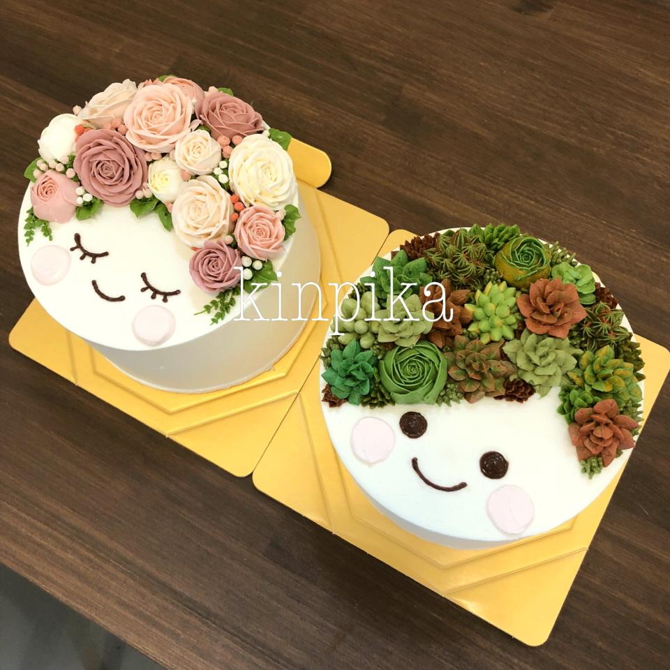 長野のオーダーケーキ専門店が生んだ純白フラワーケーキが話題 製作者が大切にする想いとは 4番目の画像
