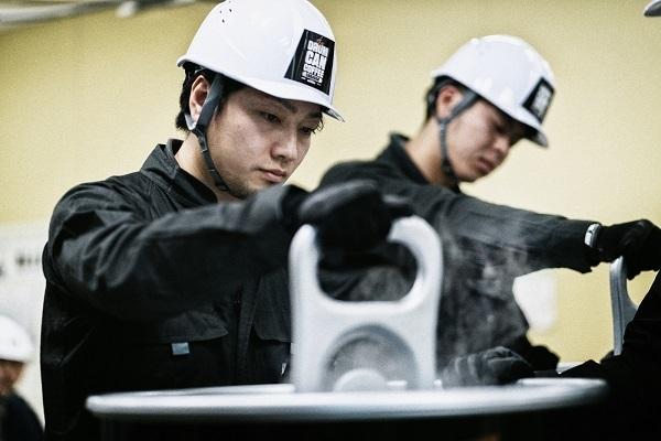 建設現場に「ドラム缶コーヒー」を差し入れ!ダイドーなど3社が職人応援プロジェクト 3番目の画像