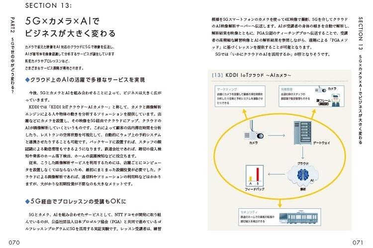 5Gで世界はどう変わる?基礎知識から展望までまとめた「未来IT図解 これからの5Gビジネス」が発刊 4番目の画像