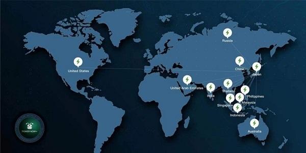 中国で急成長のモバイルバッテリー貸出サービス「PowerNow(来電)」が日本上陸!30分以内は無料 2番目の画像