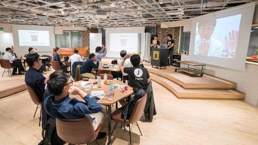 リアルな地域課題を解決するビジネスプランを創出するワークショップ「デジマ式 plus」が開催 1番目の画像