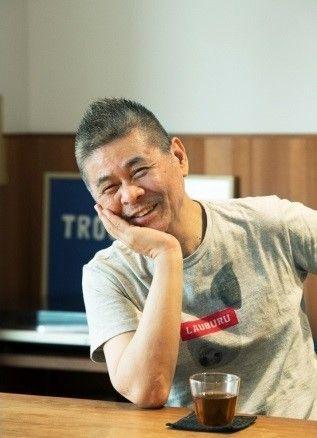 糸井重里×ハヤカワ五味が「これからの働き方」を語る!ラジオ『妄想の泉』公開収録の参加者募集中 2番目の画像