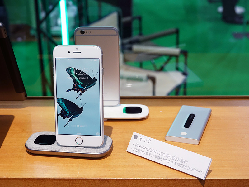 5Gの商用目前、ドコモが展示会で見せた非接触決済の新たな方向性【石野純也のモバイル活用術】  6番目の画像