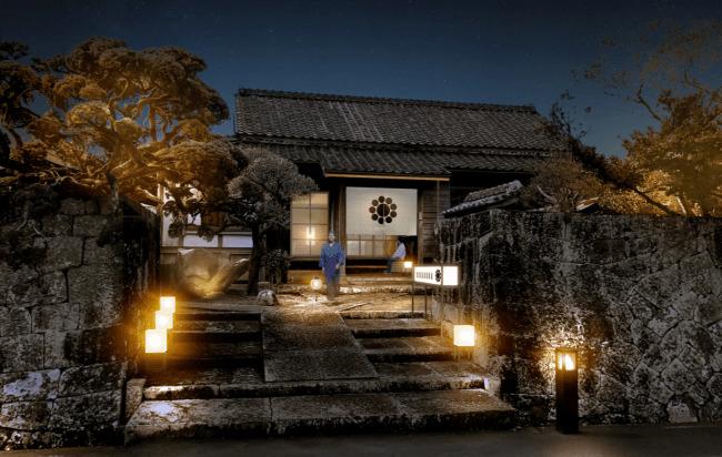 築140年の武家屋敷を改修した温泉旅館がオープンへ!宮崎・飫肥城下町に 1番目の画像