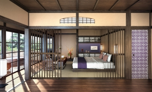 築140年の武家屋敷を改修した温泉旅館がオープンへ!宮崎・飫肥城下町に 3番目の画像