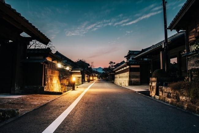 築140年の武家屋敷を改修した温泉旅館がオープンへ!宮崎・飫肥城下町に 6番目の画像