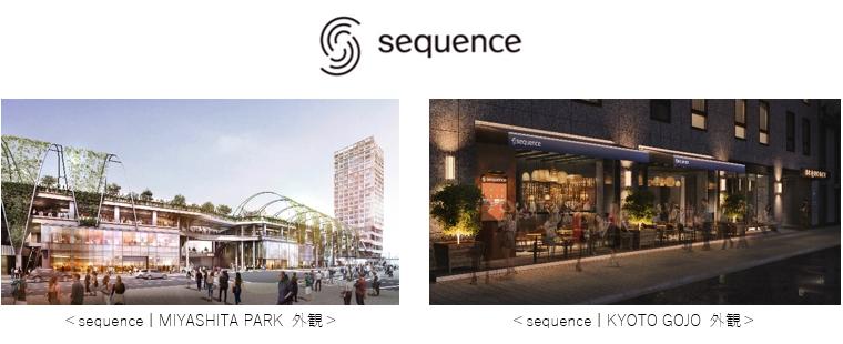三井不動産、新ホテルブランドの展開をスタート。第1弾は渋谷宮下公園に開業 1番目の画像
