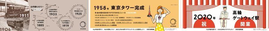 ちょっと未来の山手線に出会える「東京感動線 presents  山手線Ver.2020」が期間限定運行 4番目の画像