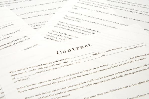 専門知識がなくても契約書のレビューや作成が可能に。法務サポートAI「り~が~るチェック」が英文契約書に対応 1番目の画像