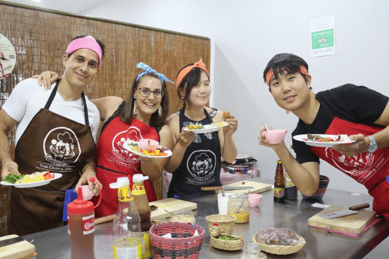 訪日外国人向け食卓マッチングプラットフォーム airKitchenが世界進出!第1弾はタイ 3番目の画像