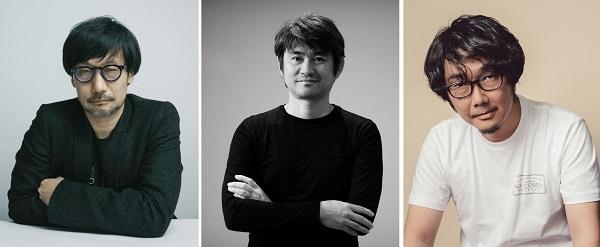 いい仕事とは何か?ゲームクリエイターの小島秀夫氏らが「働き方と仕事」について語り合うイベントが開催 2番目の画像
