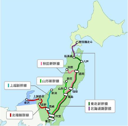 JR東日本・北海道・西日本で「新幹線eチケットサービス」がスタート!モバイルSuica特急券は終了に 1番目の画像