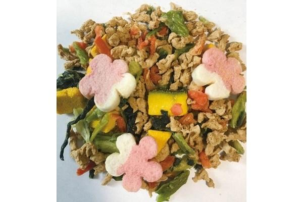 僧侶のアイデア「精進料理のカップラーメン」 動物性食品は不使用、開発者のこだわりとは? 4番目の画像
