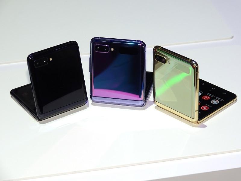 5Gを生かすサムスン「Galaxy S20」シリーズ&縦折りスマホ「Galaxy Z Flip」の強みとは【石野純也のモバイル活用術】 2番目の画像