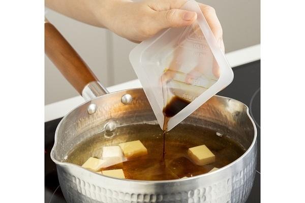 日本人の減塩に容器で貢献、東洋製罐グループが自然に減塩できる豆腐容器「ソルトーフカップ」を発表 3番目の画像